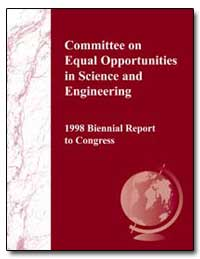 Committee on Equal Opportunities in Scie... by Government Printing Office