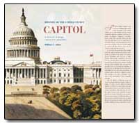 History of the United States Capitol by Allen, William Charles