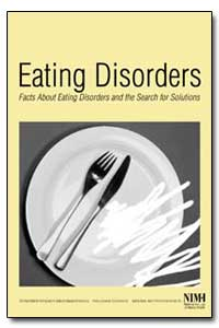 Eating Disorders by Government Printing Office