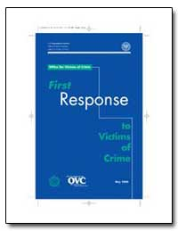 Office for Victims of Crime by Turman, Kathryn M.