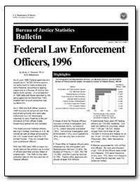 Bureau of Justice Statistics Bulletin : ... by Government Printing Office