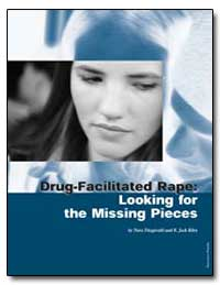 Drug-Facilitated Rape : Drug-Facilitated... by Fitzgerald, Nora