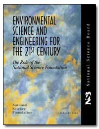 Environmental Science and Engineering fo... by Solow, Robert M.