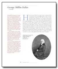 George Mifflin Dallas by Government Printing Office