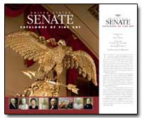 Senate Catalogue of Fine Art by Skvarla, Diane K.