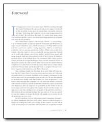Foreword by Government Printing Office