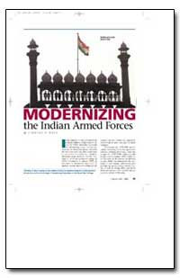 Modernizing the Indian Armed Forces by Hoyt, Timothy D.