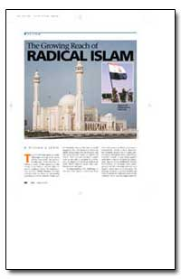 The Growing Reach of Radical Islam by Lewis, William H., Professor