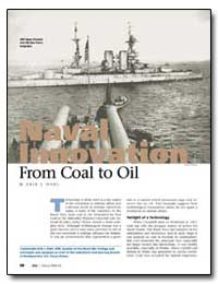 Naval Innovation from Coal to Oil by Dahl, Erik J.