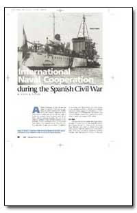International Naval Cooperation during t... by Siegel, Adam B.