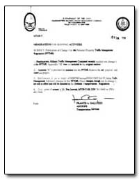 Publication of Change 1 to the Personal ... by Department of Defense