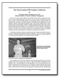 The Naval Aviation Fms Logistics Confere... by Dougherty, Paul B., Lieutenant