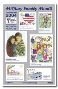 Military Family Month by Department of Defense