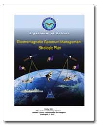 Electromagnetic Spectrum Management Stra... by Department of Defense