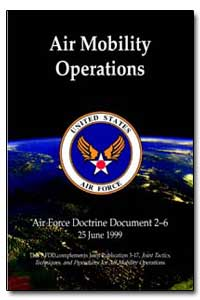 Air Force Doctrine Document 2–6 Secretar... by Ryan, Michael E.