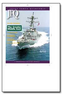 The Greater Middle East by Department of Defense