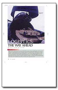 Logistics : The Way Ahead by Mears, Gary H.