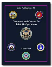 Command and Control for Joint Air Operat... by Department of Defense