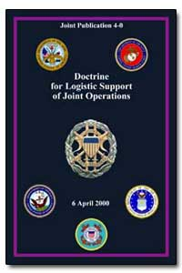 Doctrine for Logistic Support of Joint O... by Department of Defense