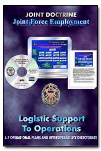 Logistic Support to Operations Briefing ... by Department of Defense