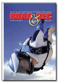 Road & Rec, Spring 2003 by Van Elsberg, Bob