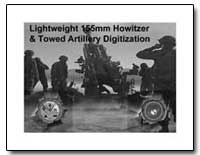 Lightweight 155Mm Howitzer and Towed Art... by Department of Defense