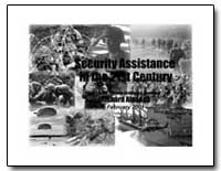 Security Assistance in the 21St Century by Department of Defense