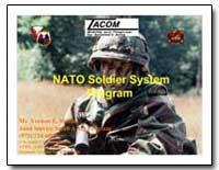 Nato Soldier System Program by Shisler, Vernon E.