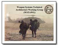 Weapon Systems Technical Architecture Wo... by Healy, Timothy