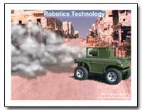 Robotics Technology by Department of Defense
