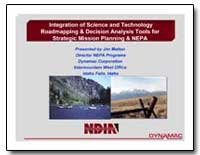 Idaho Integration of Science and Technol... by Melton, Jim