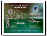 Americas Most Deployed Weapon System by Department of Defense