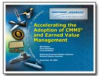 Accelerating the Adoption of Cmmi and Ea... by Nielsen, Bill