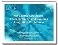 Net Centric Operations, Interoperability... by Yakovac, Joseph L.