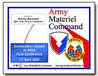 Army Command by Department of Defense