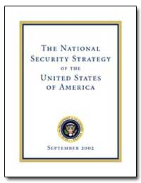 The National Security Strategy of the Un... by Department of Defense
