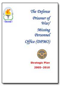 The Defense Prisoner of War Missing Pers... by Department of Defense