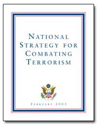 National Strategy for Combating Terroris... by Department of Defense