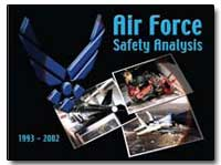 Air Force Safety Analysis by Department of Defense