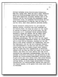 Genosse Jaruzelski Schlug Weiter Tor, Au... by Department of National Security