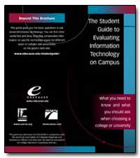 The Student Guide to Evaluating Informat... by