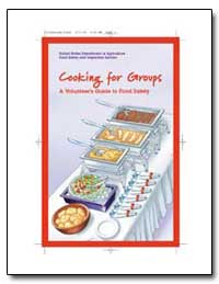 Cooking for Groups : A Volunteer's Guide... by