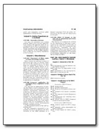 Small Business Administration Pt. 108 by Small Business Administration