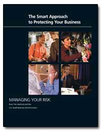 The Smart Approach to Protecting Your Bu... by Small Business Administration