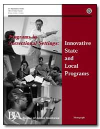 Innovative State and Local Programs by Gist, Nancy E.