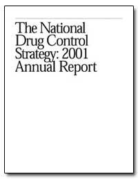 The National Drug Control Strategy : 200... by Mccaffrey, Barry R.