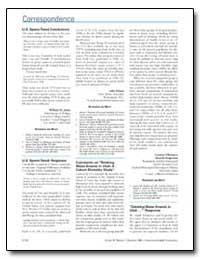 U.S. Sperm Trend Conclusions by Heinze, John