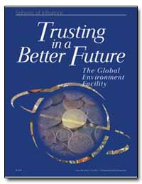 Spheres of Influence Trusting Better Fut... by Holton, W. Conard