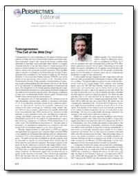 Toxicogenomics : The Call of the Wild Ch... by Iannaccone, Philip M.