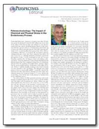 Paleoecotoxicology : The Impact of Chemi... by Herkovits, Jorge